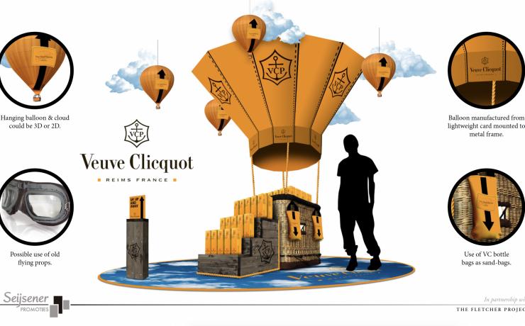 Veuve Clicquot Journey
